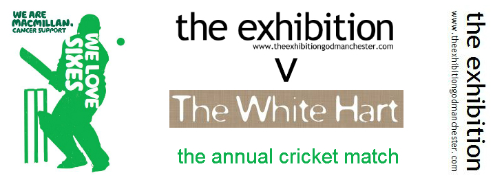 The Exhibition or White Hart