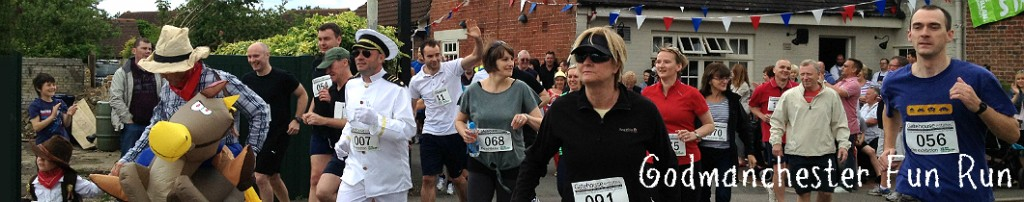 Godmanchester Fun Run Header p2