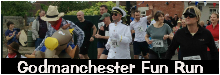 2013 Godmanchester Fun Run sponsored by Gatehouse Estates Godmanchester