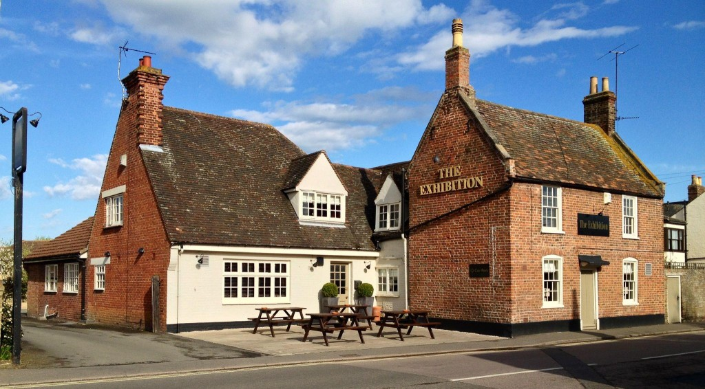 Huntingdon Pubs & Restaurants
