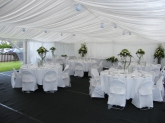 Wedding venue hire