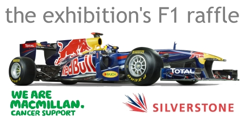 Formula One | the exhibition godmanchester