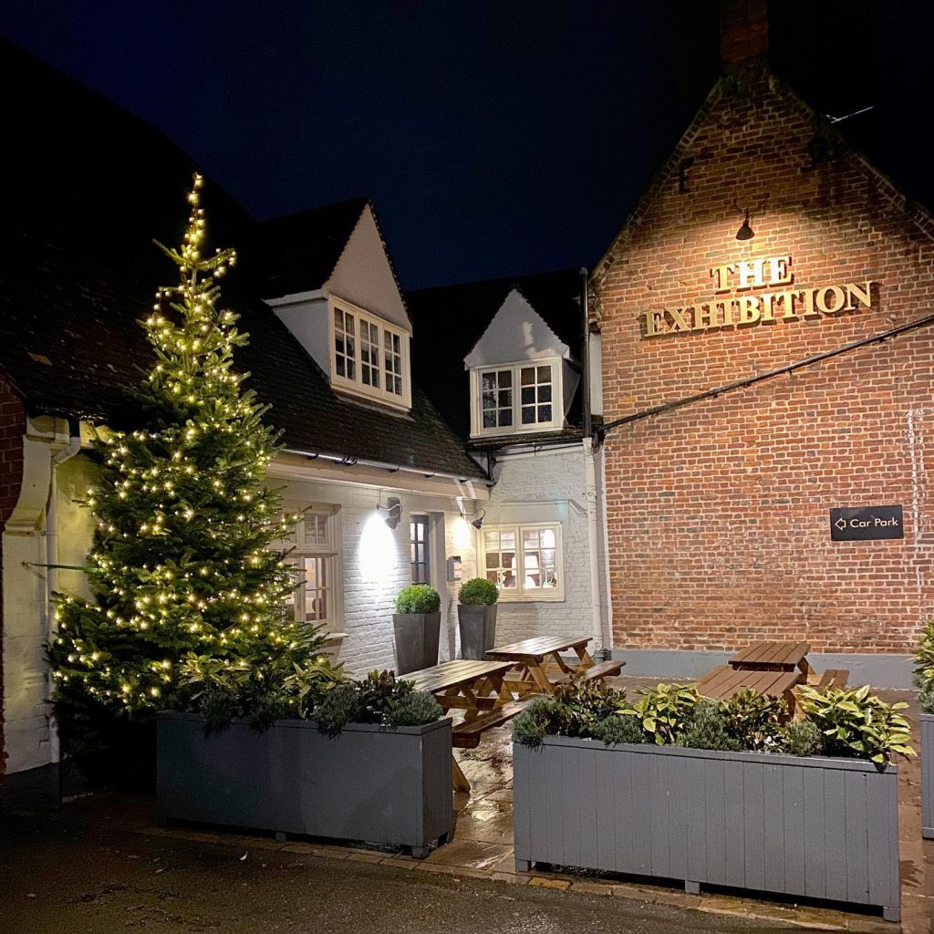 Photos Of The Exhibition Pub & Restaurant, Godmanchester